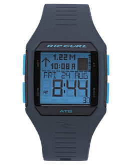BLUE ICE MENS ACCESSORIES RIP CURL WATCHES - A11245294