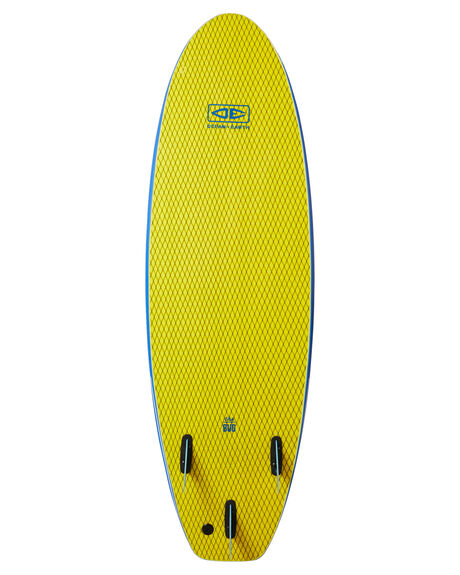 NAVY BOARDSPORTS SURF OCEAN AND EARTH SOFTBOARDS - SBSO60NAV