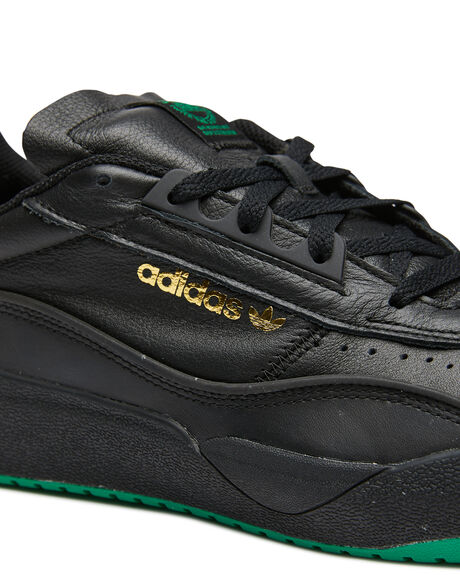 CORE BLACK MENS FOOTWEAR ADIDAS SNEAKERS - EG2470CBLK