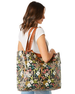 HIBISCUS WOMENS ACCESSORIES KOLLAB BAGS + BACKPACKS - P-ST-HIB