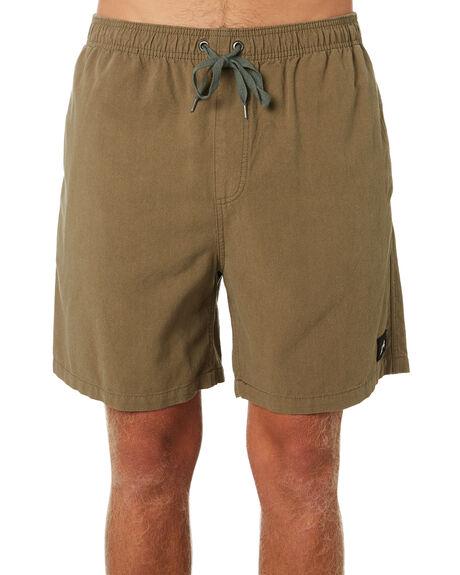 DARK ARMY MENS CLOTHING RUSTY SHORTS - WKM0975DKA