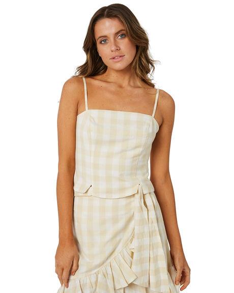 COOL WIP WOMENS CLOTHING BILLABONG FASHION TOPS - 6582096CWP