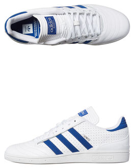 WHITE ROYAL MENS FOOTWEAR ADIDAS ORIGINALS SKATE SHOES - BY3971WHI