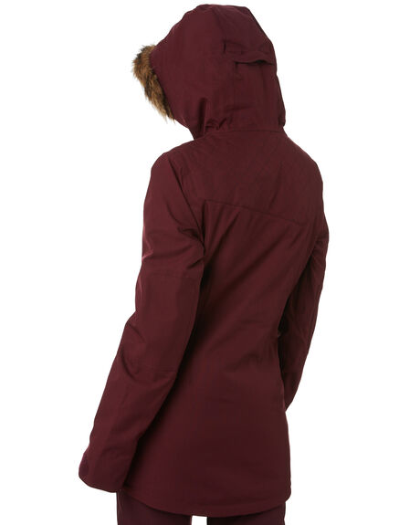 MERLOT BOARDSPORTS SNOW VOLCOM WOMENS - H0451913MER