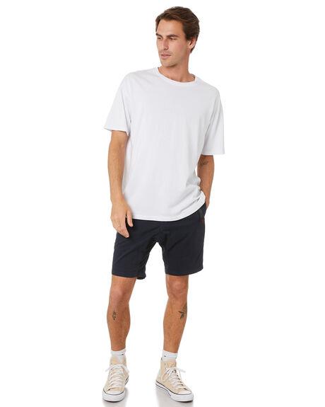 DOUBLE NAVY MENS CLOTHING GRAMICCI SHORTS - 1245-NOJDBNVY