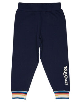NAVY KIDS GIRLS RIP CURL PANTS - FPAAS10049