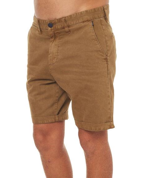 GUM MENS CLOTHING BILLABONG SHORTS - 9572709G76