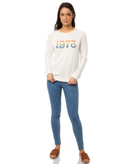 COOL WIP WOMENS CLOTHING BILLABONG JUMPERS - 6585745COOL