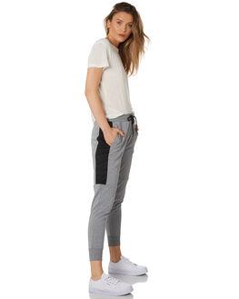 GREY MARLE WOMENS CLOTHING RPM PANTS - 9AWB02AGRYMA