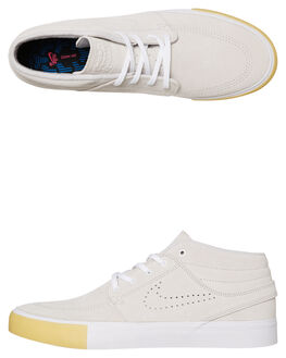 ac24b3b63b10f WHITE MENS FOOTWEAR NIKE SKATE SHOES - CD6576-109