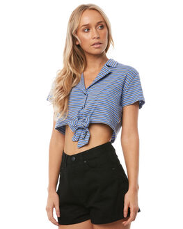 MULTI OUTLET WOMENS INSIGHT FASHION TOPS - 5000000980MULTI