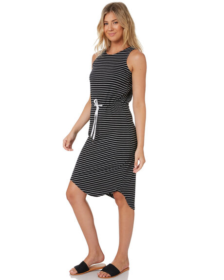 STRIPE OUTLET WOMENS SILENT THEORY DRESSES - 6008020STP