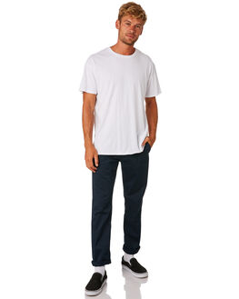 DARK NAVY MENS CLOTHING VOLCOM PANTS - A1131807DNV