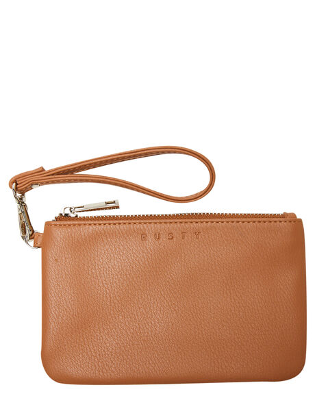 FAWN WOMENS ACCESSORIES RUSTY PURSES + WALLETS - WAL0831FAW