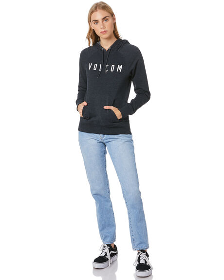 STH WOMENS CLOTHING VOLCOM JUMPERS - B3111886STH