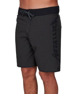 BLACK MENS CLOTHING BILLABONG BOARDSHORTS - BB-9592460-BLK
