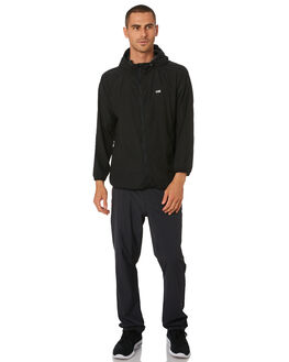 BLACK MENS CLOTHING SALTY CREW JACKETS - 20935045BLK