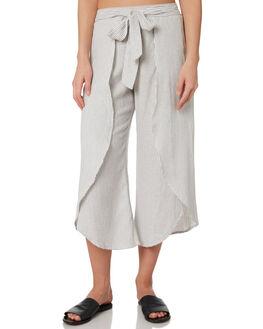 COOL WIP WOMENS CLOTHING BILLABONG PANTS - 6595403CWP
