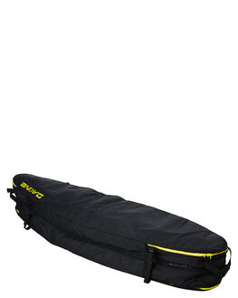 BLACK BOARDSPORTS SURF DAKINE BOARDCOVERS - 10001786BLK