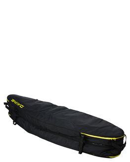 BLACK BOARDSPORTS SURF DAKINE BOARDCOVERS - 10001786BLK