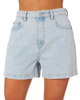 CORRUPT WOMENS CLOTHING LEE SHORTS - L-656790-EY9