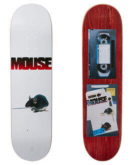 MULTI BOARDSPORTS SKATE GIRL DECKS - GB3522MULTI