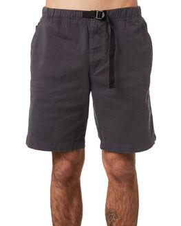 SLATE MENS CLOTHING DEPACTUS SHORTS - D5201232SLATE