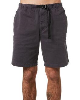 SLATE MENS CLOTHING DEPACTUS SHORTS - D5201232SLATE