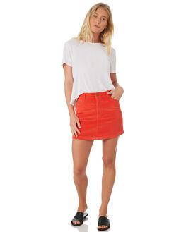 FIESTA WOMENS CLOTHING BILLABONG SKIRTS - 6581529MFIE