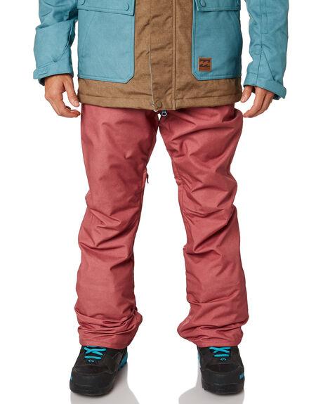 APPLE BUTTER BOARDSPORTS SNOW BILLABONG MENS - L6PM02SAPPBU