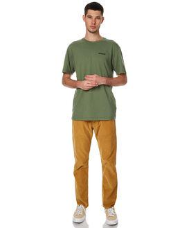 OAKS BROWN MENS CLOTHING PATAGONIA PANTS - 55930SOKSB