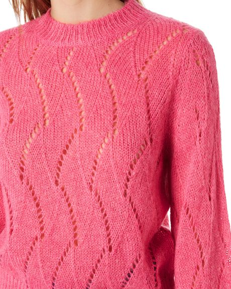 HOT PINK OUTLET WOMENS ROLLAS KNITS + CARDIGANS - 134165213