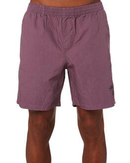 QUAIL MENS CLOTHING STUSSY BOARDSHORTS - ST091601QUA