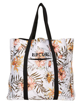 WHITE WOMENS ACCESSORIES RIP CURL BAGS + BACKPACKS - LSBNX11000