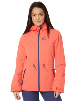 HOT CORAL BOARDSPORTS SNOW RIP CURL WOMENS - SGJCV43501