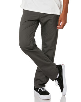 FORGE GREY MENS CLOTHING PATAGONIA PANTS - 56480FGE