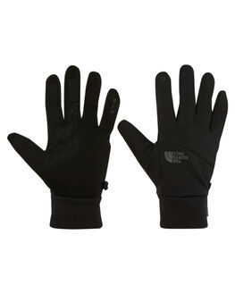 TNF BLACK BOARDSPORTS SNOW THE NORTH FACE GLOVES - NF0A3KPNJK3
