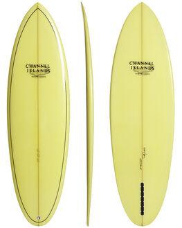 CLEAR BOARDSPORTS SURF CHANNEL ISLANDS SURFBOARDS - CIMSF