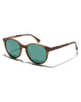 WALNUT MATTE OLIVE MENS ACCESSORIES EPOKHE SUNGLASSES - 0192-WAMTOLV
