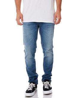 PALE FAVORITE MENS CLOTHING NUDIE JEANS CO JEANS - 112716PFAV