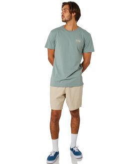 BONE MENS CLOTHING RHYTHM SHORTS - APR19M-JM02-BON