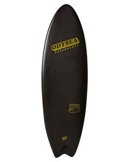 BLACK SURF SURFBOARDS CATCH SURF FUNBOARD - 16ODY56-Q-BKBLK