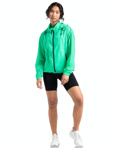TEAL WOMENS CLOTHING DOYOUEVEN ACTIVEWEAR - M.11.B.XS