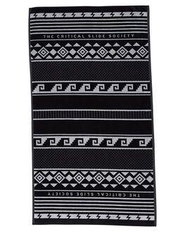 PHANTM ACCESSORIES TOWELS THE CRITICAL SLIDE SOCIETY  - TOWEL1603PHAN