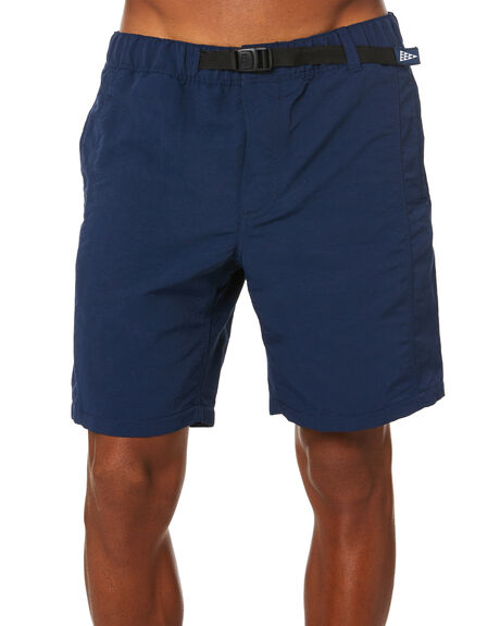 DRESS BLUES MENS CLOTHING VANS BOARDSHORTS - VN0A49RTLKZDBLU