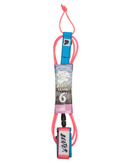 PINK BLUE BOARDSPORTS SURF CATCH SURF LEASHES - BLEASHPNKBL