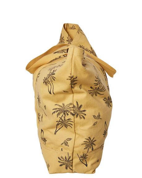 HONEY GOLD WOMENS ACCESSORIES BILLABONG BAGS + BACKPACKS - 6695106HOG