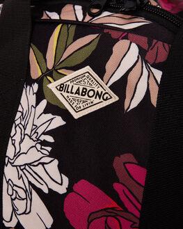 REBEL PINK WOMENS ACCESSORIES BILLABONG BAGS + BACKPACKS - 6695252RBP