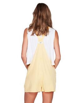 GOLDEN HAZE WOMENS CLOTHING ELEMENT PLAYSUITS + OVERALLS - EL-294871-GHZ
