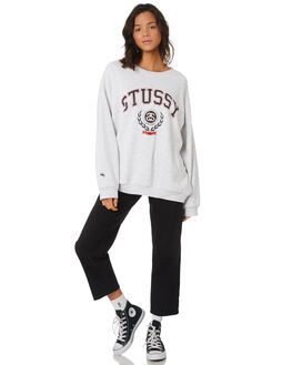 SNOW MARLE WOMENS CLOTHING STUSSY JUMPERS - ST197310SNWM